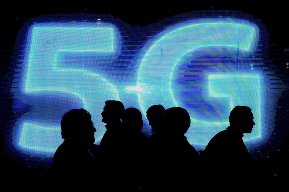 Here's what you need to know about 5G, the next generation of cellular connectivity.