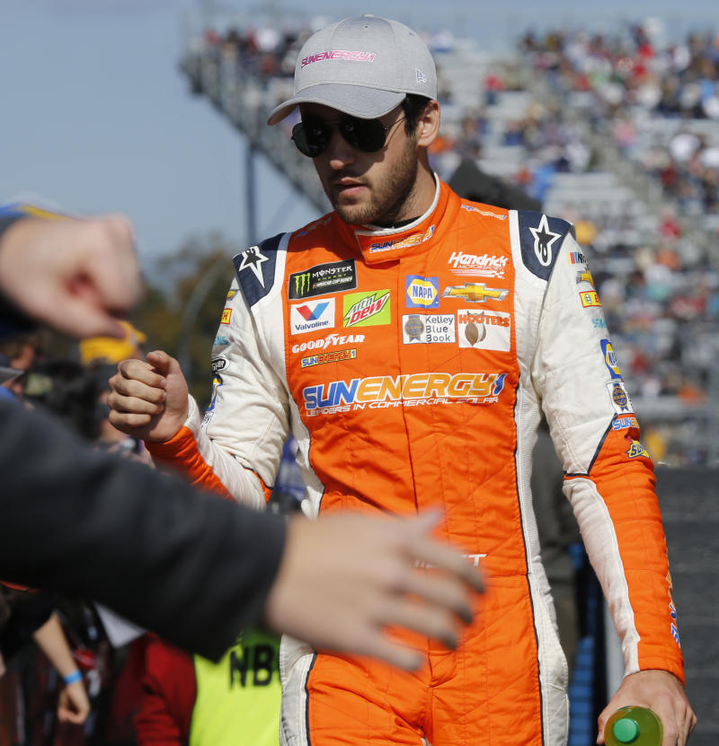 top 10 nascar drivers with most wins