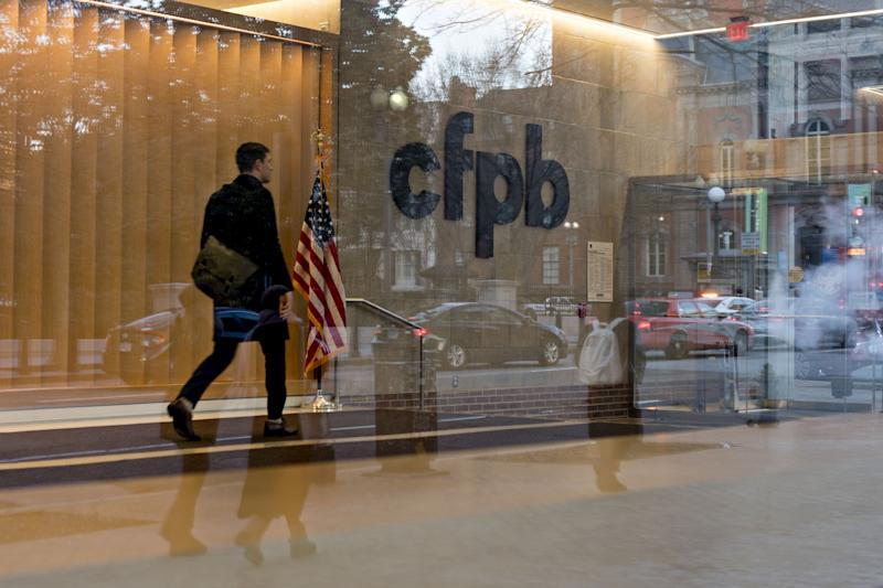 Supreme Court Agrees to Consider Curbing CFPB's Independence