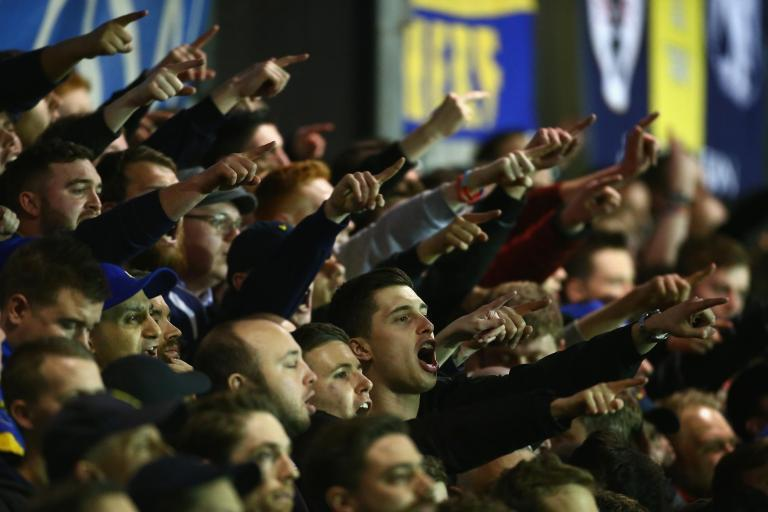 AFC Wimbledon to step up security as MK Dons visit on Friday night
