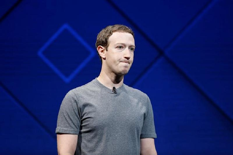 Image result for Zuckerberg will not answer UK lawmakers' questions over data scandal
