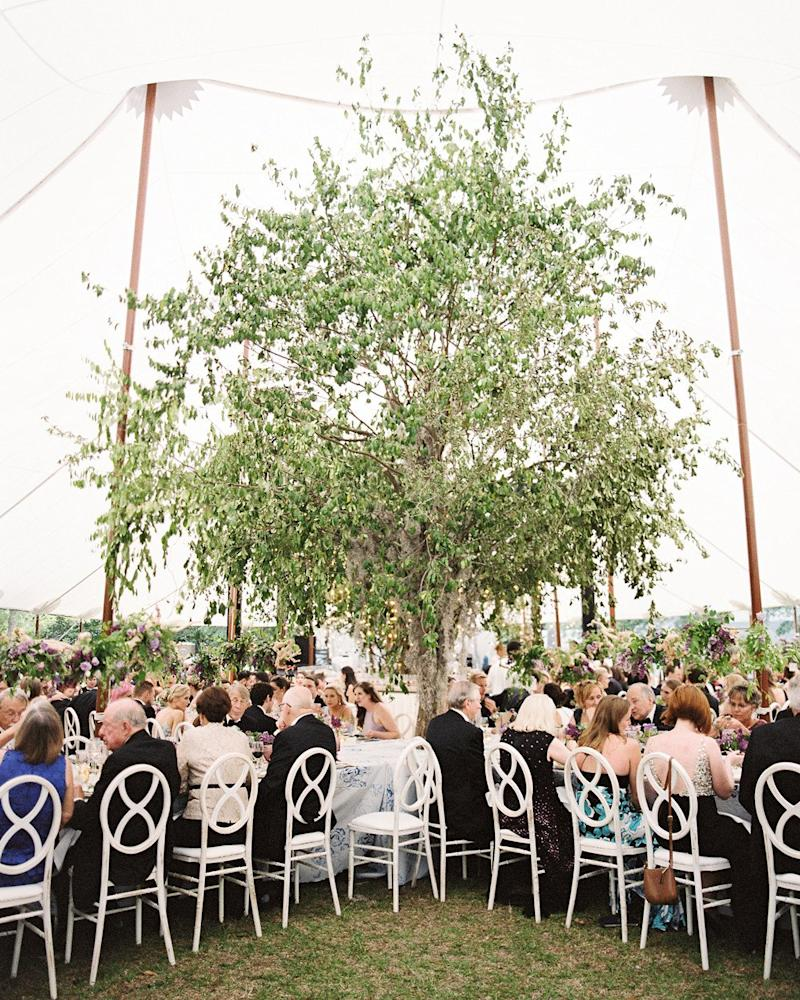 How to Plan an Interesting Floor Plan for Your Wedding Ceremony and Reception