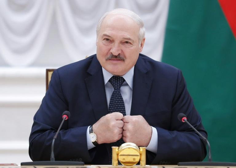 Belarusian President Alexander Lukashenko is becoming a thorn in the side of his EU neighbours