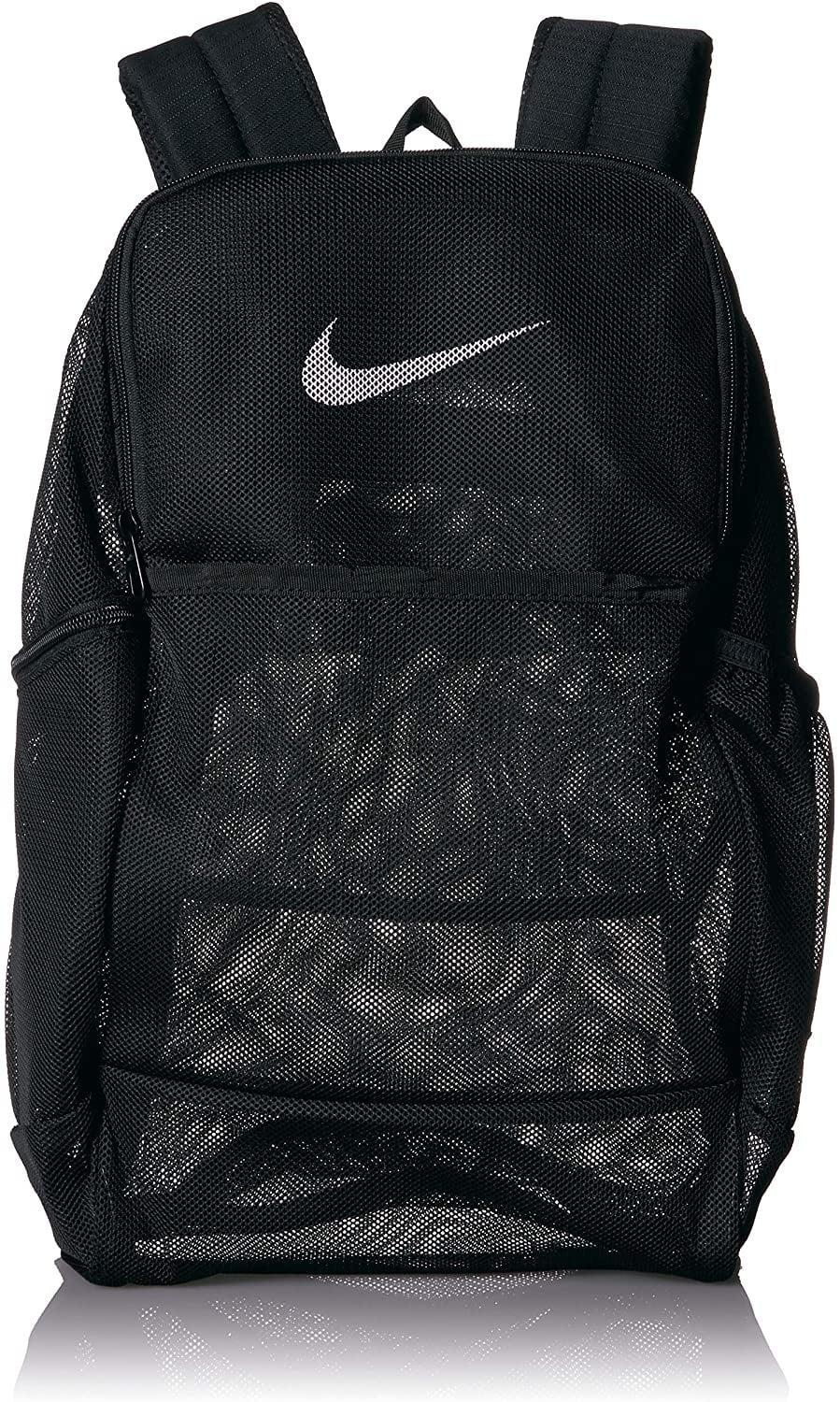 <p>Make sure your kid is prepared for gym class with a durable bag. The <span>Nike Unisex-Adult Brasilia Mesh Backpack</span> ($59) is the perfect size for an extra pair of clothes, sneakers, water bottles and more. </p>