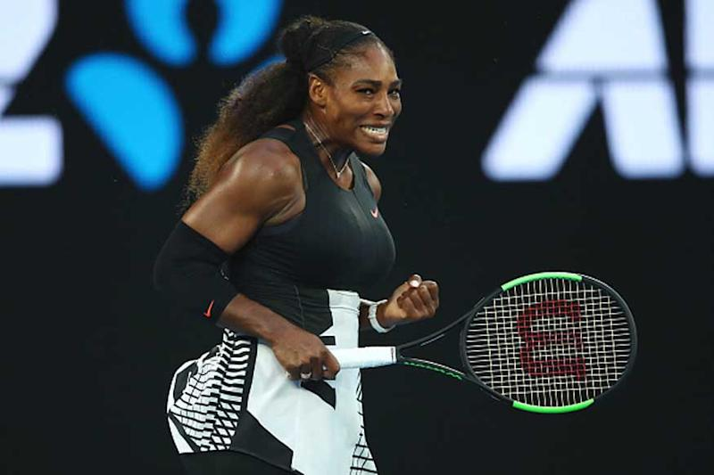 Serena to play Fed Cup tie in opposition to Netherlands