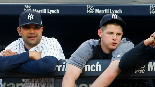 <p>MLB free agent news: Blue Jays sign P Jaime Garcia to 1-year deal</p>