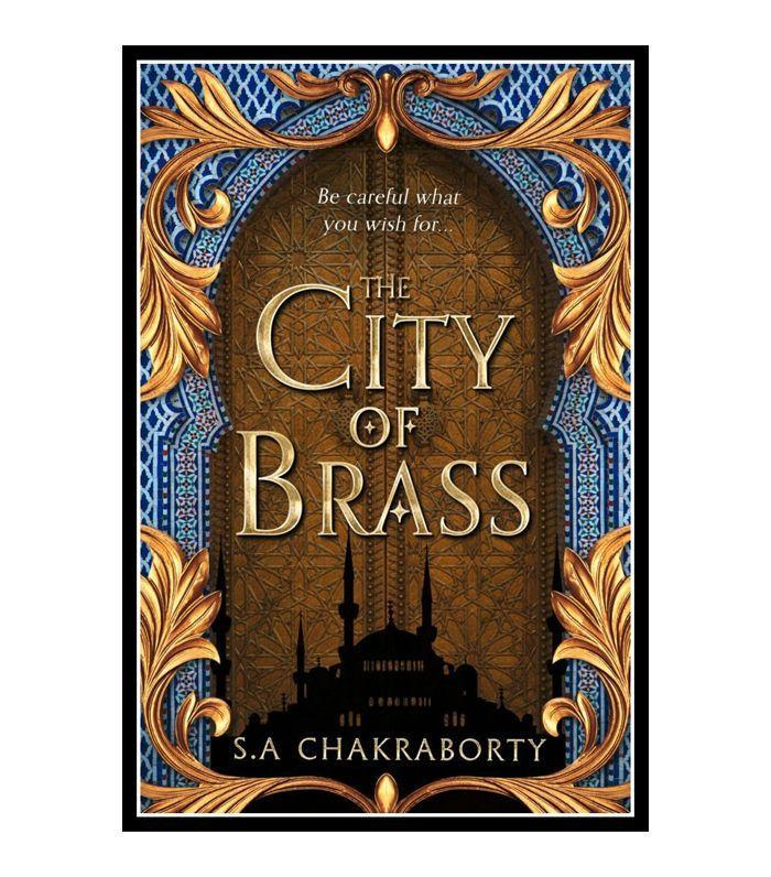 You may start in 18th-century Cairo in this novel, but you're going to be traveling a heck of a lot farther. Nahri works as a healer during the day and a quasi-thief at night, telling fake fortunes to those who visit her. One day, she accidentally summons a warrior who is basically a modern-day Aladdin. He tells her all about Daevabad, a mystical city of brass, and the two venture there, escaping from those who know a secret: Nahri's not 100% human.