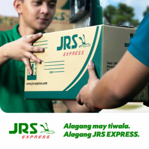 how to use jrs express - what is jrs express