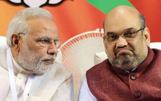 Amit Shah charts master plan for 2019 general election with 95-day-India-tour