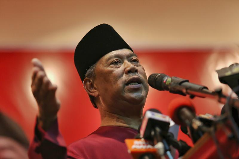 PPBM holds off East Malaysia advance till 'time is right'