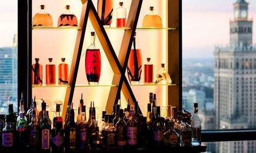 10 of the best bars near Europe's main railway stations