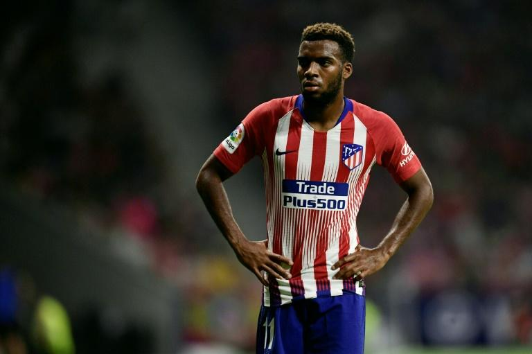 Thomas Lemar is the most expensive signing ahead of the new season in Spain