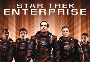 Star Trek: Enterprise | Photo Credits: Courtesy of CBS Home Entertainment/Paramount Home Media Distribution