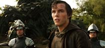 """Nicholas Hoult stars in Warner Bros. Pictures' """"Jack the Giant Slayer"""" - 2013"""