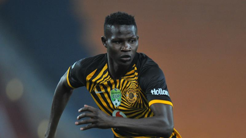 Kaizer Chiefs' Akumu prepared to excel and face challenges in South Africa