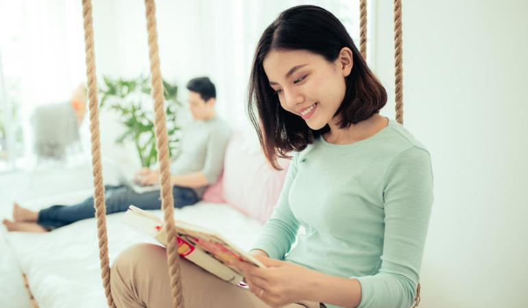 5 Of The Best Real Estate Books (Fiction) To Inspire And Inform You