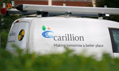 Carillion audit chair under pressure to quit Victrex board