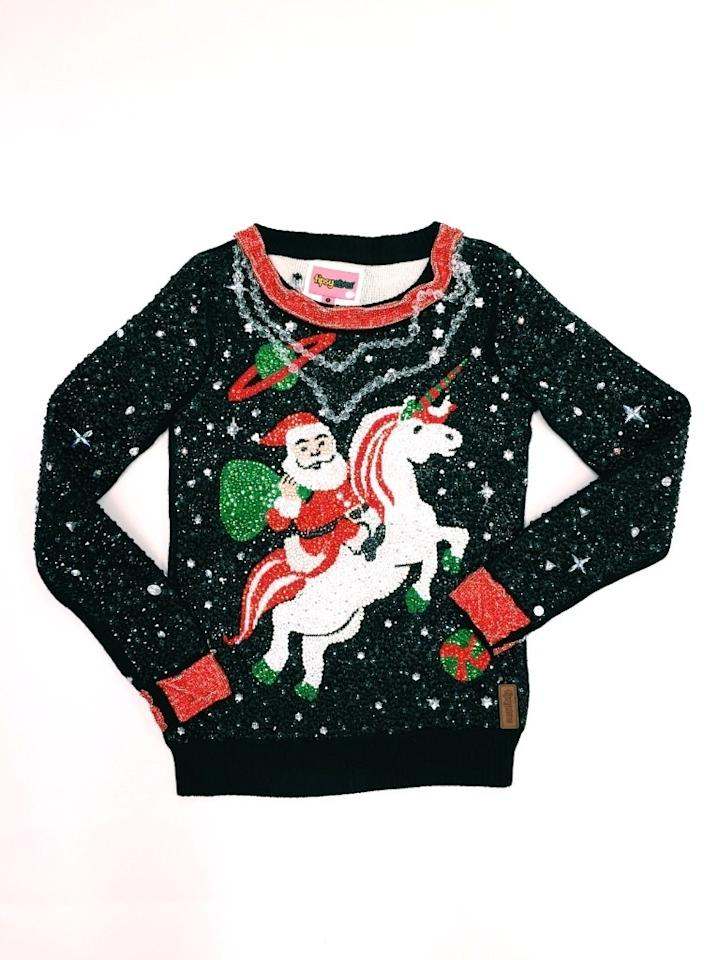 The Craziest Ugly Christmas Sweaters You Can Actually Buy This ... 748b844571