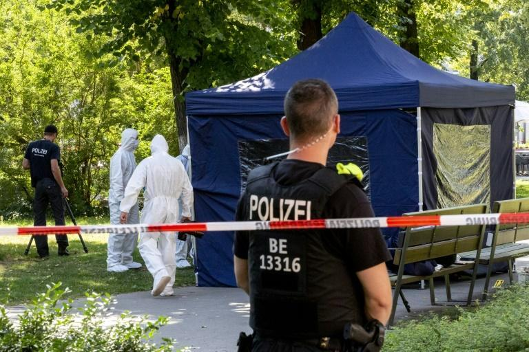 The shock 2019 murder of a former Chechen commander in a Berlin park has badly bruised ties between Moscow and Berlin