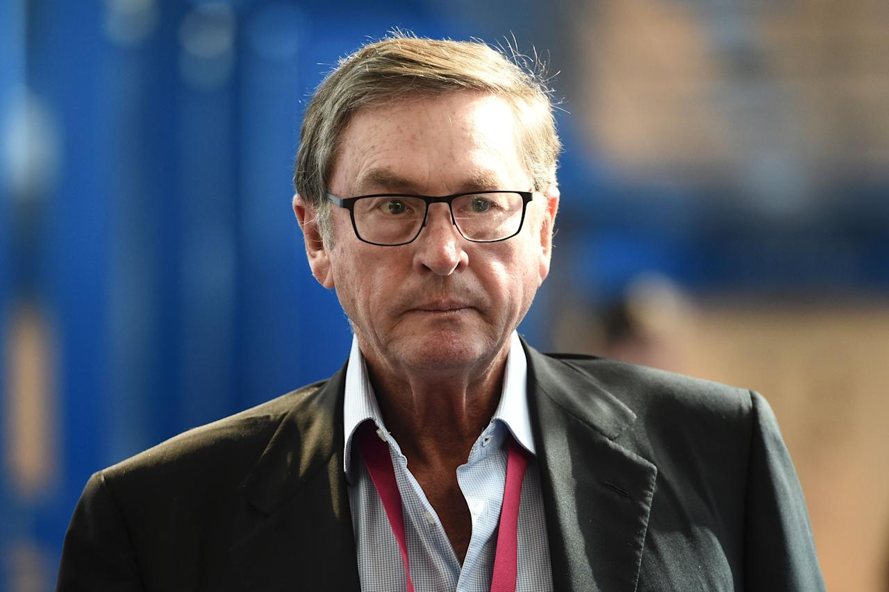 <p>Prominent Conservative Party donor Lord Ashcroft gave assets worth hundreds of millions of dollars to the Punta Gorda Trust in Bermuda in 2000, according to the Papers. Other leaks suggest he retained his non-dom tax status while in the House of Lords, despite claiming to have become resident in the UK. (OLI SCARFF/AFP/Getty Images) </p>