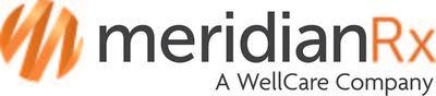 Meridian Logo (PRNewsfoto/WellCare Health Plans, Inc.)