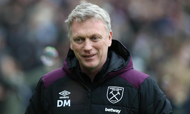 David Moyes has been given a much bigger say in the signing of new players at West Ham.