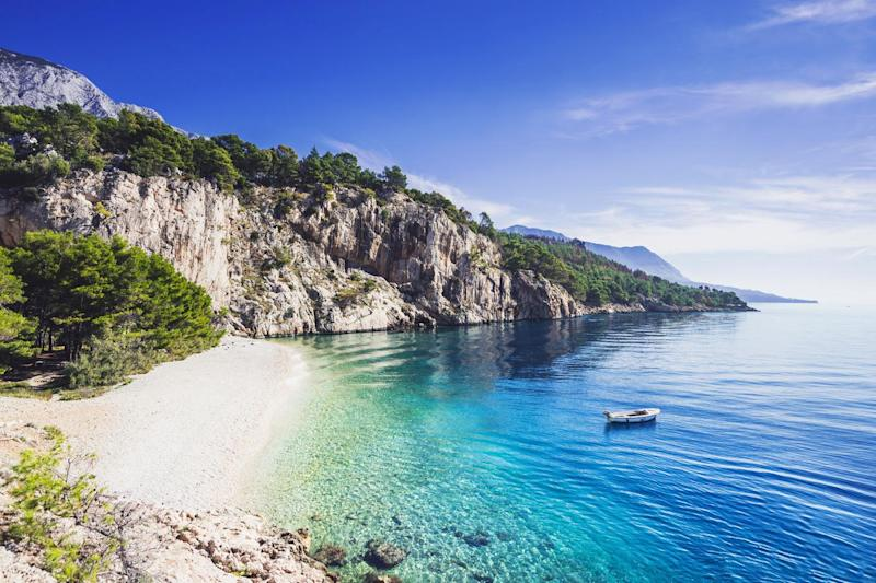 Nugal beach (Shutterstock)
