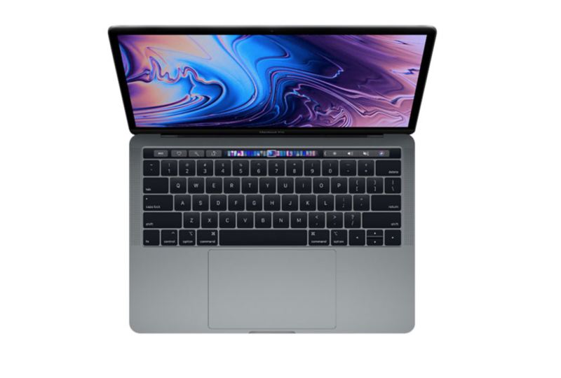 Apple MacBook Pro w/ Touch Bar 13.3""