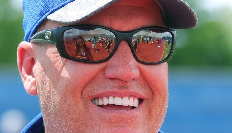 Rex Ryan is looking for better results in his second Bills season (AP)