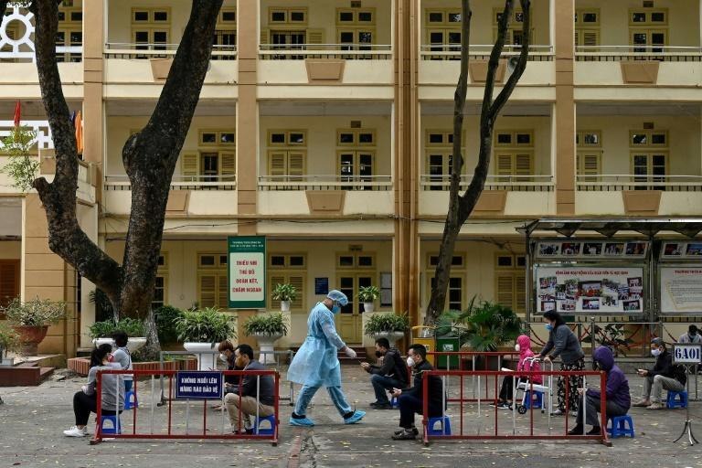 Vietnam has recorded fewer than 1,500 coronavirus cases and 35 deaths thanks to mass quarantines, expansive contact-tracing and strict controls on movement