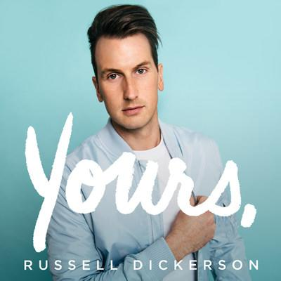 """Russell Dickerson's """"Yours"""" Certified Platinum with #1 Song"""