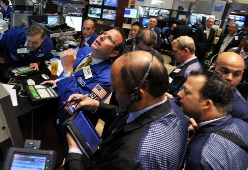 Stocks rise on stimulus expectations