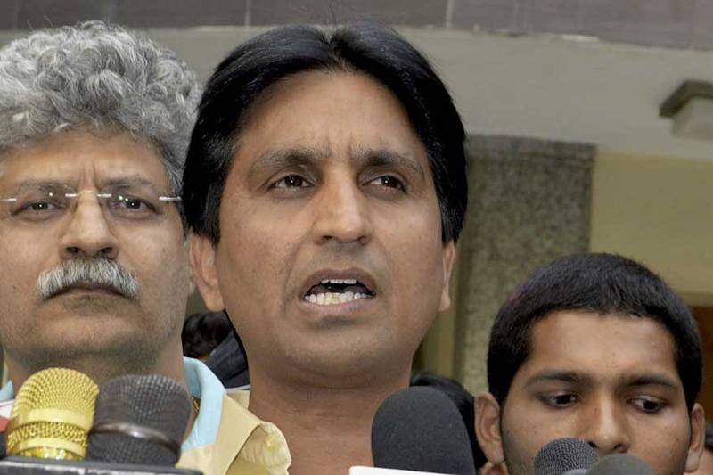 'Dear Arvind, Accept My Martyrdom, But Don't Play With My Body': Kumar Vishwas on AAP's RS Nominees