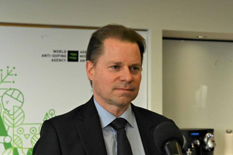 WADA director general Olivier Niggli says the next step is to pursue individual cheating cases that involve doping