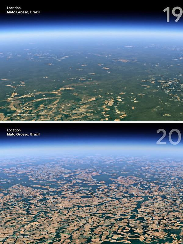 Doc: Google Earth