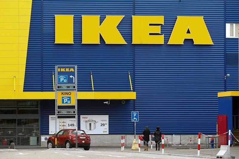 IKEA to Pay $46M to Parents of Toddler Who Died After Dresser Tipped Over onto Him: Lawyers