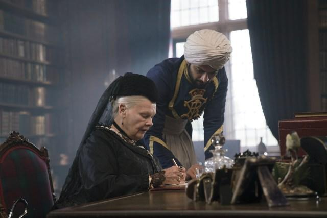 Victoria and Abdul review