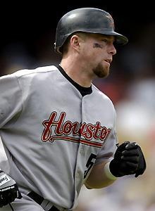 Jeff Bagwell is among a group of Hall of Fame candidates whose achievements are clouded by the steroid era