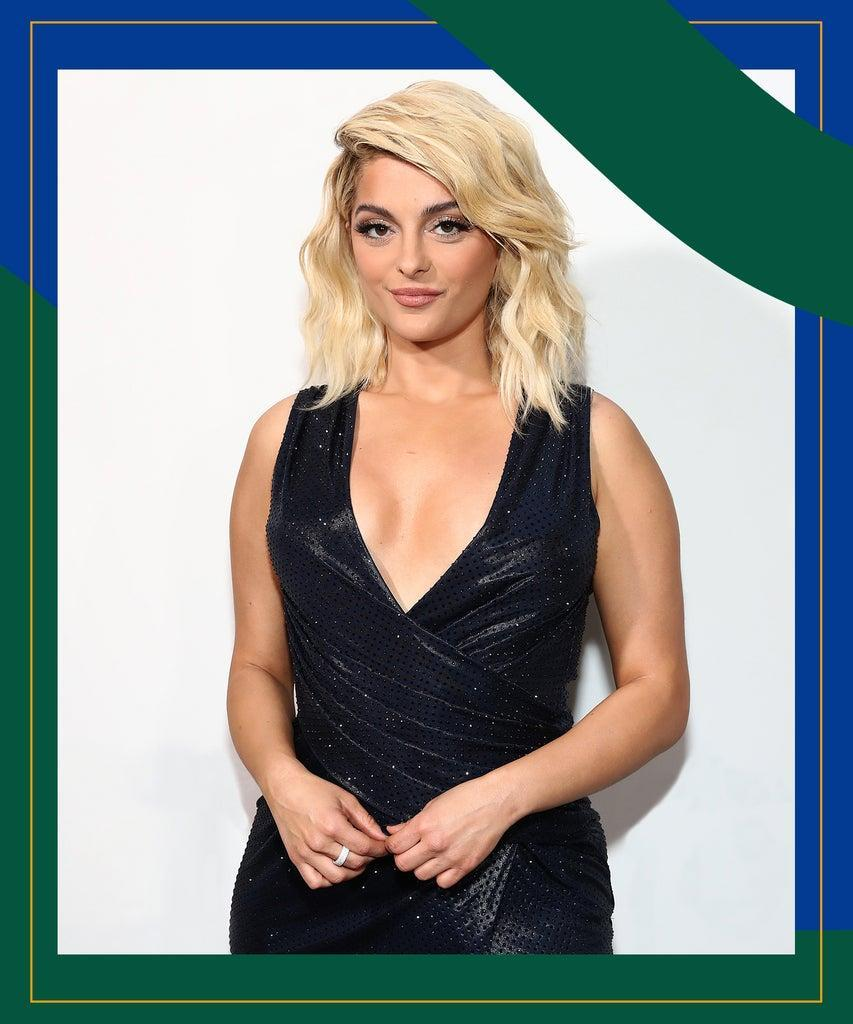 NEW YORK, NEW YORK – FEBRUARY 08: Bebe Rexha attends e1972 during New York Fashion Week on February 08, 2020 in New York City. (Photo by Cindy Ord/Getty Images)