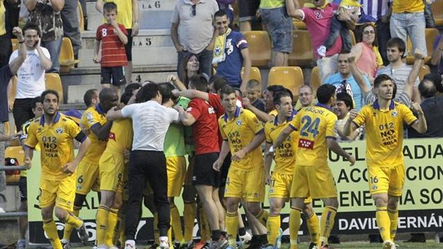 Mitten: The miracle of Alcorcon