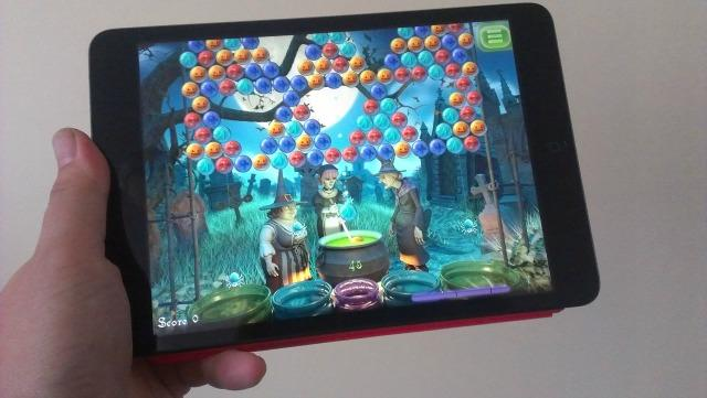 Why I'm Voting for the Nexus 7 Over the iPad Mini