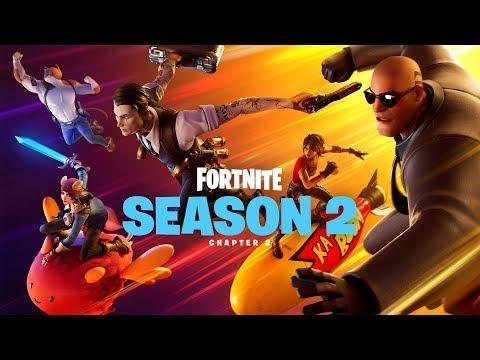 """<p><strong>Xbox Series X Release Date: <em>Launch title</em></strong><br><br>Arguably the biggest game since Pokémania, <em>Fortnite </em>will be coming to next gen with a whole new engine, the upgraded Unreal 4. Who knows how long <em>Fortnite </em>will hang around, but it seems like we're stuck with incessant dabbing and flossing for the long haul.</p><p><a href=""""https://www.youtube.com/watch?v=JgPXMxW7zJk"""" rel=""""nofollow noopener"""" target=""""_blank"""" data-ylk=""""slk:See the original post on Youtube"""" class=""""link rapid-noclick-resp"""">See the original post on Youtube</a></p>"""