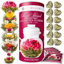 <p>The <span>Teabloom Heart Shaped Flowering Tea</span> ($22) is a beautiful gift for tea lovers.</p>