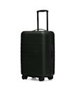 """<p><a class=""""link rapid-noclick-resp"""" href=""""https://go.redirectingat.com?id=127X1599956&url=https%3A%2F%2Fwww.awaytravel.com%2Fuk%2Fen%2Fsuitcases%2Fcarry-on-without-battery%2Fgreen&sref=https%3A%2F%2Fwww.esquire.com%2Fuk%2Fstyle%2Fg25432602%2Fgifts-for-men%2F"""" rel=""""nofollow noopener"""" target=""""_blank"""" data-ylk=""""slk:SHOP"""">SHOP</a></p><p>One of our favourite suitcase brands – reliably sturdy and easy to roll around, this carry-on model boasts a slick polycarbonate shell and 360° spinner wheels, alongside all the compartments you could possibly need for a short break.</p><p>£215, <a href=""""https://www.awaytravel.com/uk/en/suitcases/carry-on-without-battery/green"""" rel=""""nofollow noopener"""" target=""""_blank"""" data-ylk=""""slk:awaytravel.com"""" class=""""link rapid-noclick-resp"""">awaytravel.com</a></p>"""