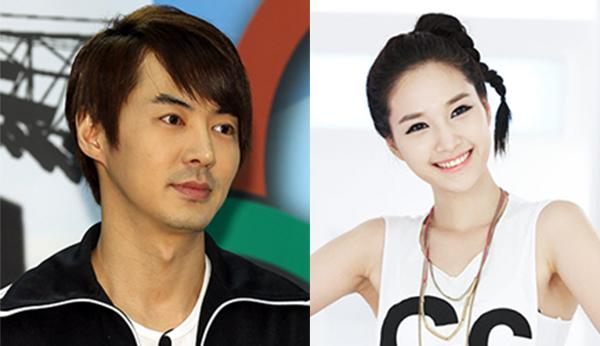 Jun Jin and Park Ju-hyun break up