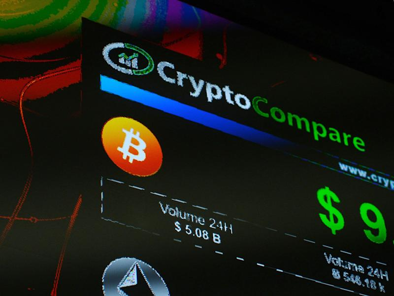 """(Bloomberg) -- Bitcoin slid below $10,000 just three weeks after surging above it for the first time in more than a year as U.S. legislators expressed deep skepticism about the viability of cryptocurrencies.The largest digital coin plunged as much as 12%, bringing its three-week rout to 25%. It traded for $9,591 as of 3 p.m. in New York, down 25% from its June high of $12,733. Ethereum and Litecoin both declined 13% Tuesday.Read: Facebook's crypto plan is called """"delusional"""" as Senate digs in.Cryptocurrencies came under fire during a U.S. Senate Banking Committee hearing about Facebook's plan to create its own digital token, known as Libra. Lawmakers compared the social media giant to a toddler playing with matches who burns the house down, blasted it for repeatedly violating consumers' privacy and accused the company of cheapening social discourse and polarizing America.The criticisms underscored how uncomfortable financial regulators remain with the idea of digital coins coexisting with fiat currencies. While Facebook's initial disclosure of libra was credited with contributing to Bitcoin's recent rally, the social-media giant's plans have rekindled debate on how crypto should be regulated.Bitcoin is still over twice the price where it started the year, having hovered around or below the $4,000 level from January through March. It caught a bid in April and went parabolic, nearly reaching $14,000 by late June. Since then, it has struggled to maintain that momentum. It briefly fell below $10,000 on Monday, but Tuesday's move below the round number has lasted longer.\--With assistance from Robert Schmidt, Ben Bain and Kurt Wagner.To contact the reporter on this story: Joanna Ossinger in Singapore at jossinger@bloomberg.netTo contact the editors responsible for this story: Christopher Anstey at canstey@bloomberg.net, Jeremy HerronFor more articles like this, please visit us at bloomberg.com©2019 Bloomberg L.P."""