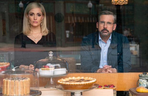 'Irresistible' Star Rose Byrne Mixed Kellyanne Conway and Mary Matalin to Create a True 'Political Animal'