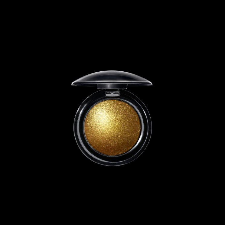 Pat McGrath Metalmorphosis 005 Gold Pigment
