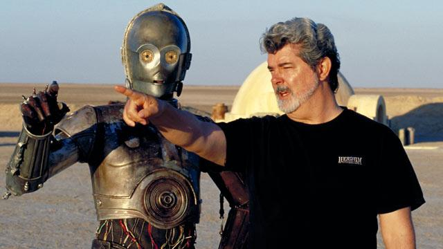 'Star Wars' Director Hint Dropped
