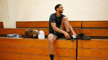 Jahlil Okafor thanks Kevin Love upon sharing transformative bout with mental health issues